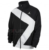МЪЖКО ГОРНИЩЕ NIKE JORDAN WINGS DIAMOND JACKET BLACK