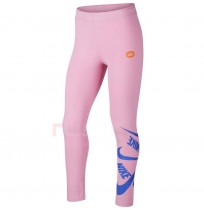 ДЕТСКИ КЛИН NIKE NSW FAVORITES LEGGNG MARKER FLAMINGO
