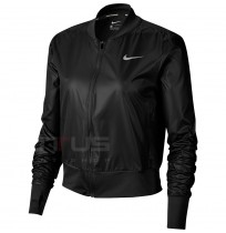 ДАМСКО ЯКЕ NIKE JKT SWSH RUN BLACK