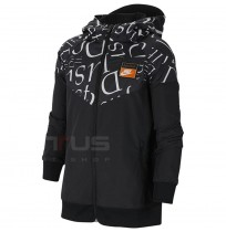 ДЕТСКО ЯКЕ NIKE NSW RTL JDIY WINDRUNNER BLACK