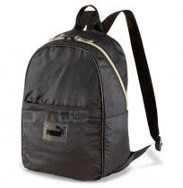 ДАМСКА РАНИЧКА PUMA WMN CORE SEASONAL BACKPACK BLACK