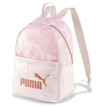 ДАМСКА РАНИЧКА PUMA WMN CORE UP BACKPACK ROSEWATER