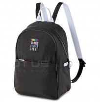 ДАМСКА РАНИЧКА PUMA PRIME STREET BACKPACK BLACK