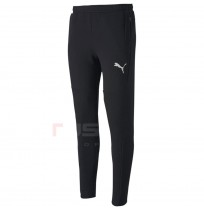МЪЖКО ДОЛНИЩЕ PUMA EVOSTRIPE PANTS BLACK