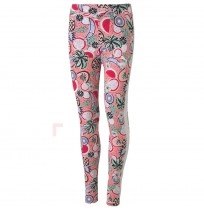 ДЕТСКИ КЛИН PUMA CLASSICS FRUIT LEGGINGS G ROSE