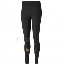 ДАМСКИ КЛИН PUMA METAL SPLASH ECLIPSE TIGHT BLACK