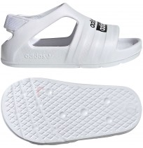 ДЕТСКИ САНДАЛИ ADIDAS ORIGINALS ADILETTE PLAY I WHITE