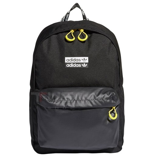 РАНИЦА ADIDAS RYV BACKPACK BLACK