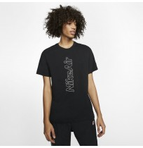 МЪЖКА ТЕНИСКА NIKE NSW SS TEE NIKE AIR OUTLINE BLACK