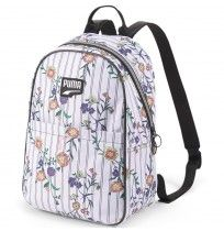 ДАМСКА РАНИЦА PUMA PRIME TIME FESTIVAL BACKPACK WHITE