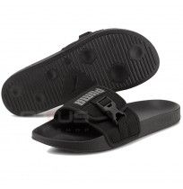 МЪЖКИ ЧЕХЛИ PUMA LEADCAT FTR WILO BLACK