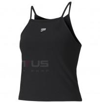 ДАМСКИ ПОТНИК PUMA DOWNTOWN TANKTOP BLACK