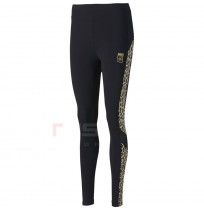 ДАМСКИ КЛИН PUMA X CO TIGHTS BLACK