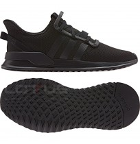 МЪЖКИ МАРАТОНКИ ADIDAS ORIGINALS U_PATH RUN BLACK