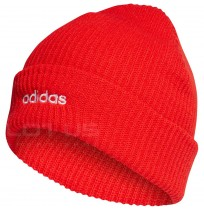 ШАПКА ADIDAS CLSC BEANIE RED