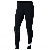 ДЕТСКИ КЛИН NIKE NSW FAVORITES SWSH TIGHT BLACK