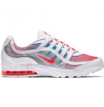 ДАМСКИ МАРАТОНКИ NIKE AIR MAX VG-R WHITE/CRIMSON