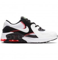 ДЕТСКИ МАРАТОНКИ NIKE AIR MAX EXCEE PS WHITE