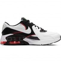 ДЕТСКИ МАРАТОНКИ NIKE AIR MAX EXCEE GS WHITE