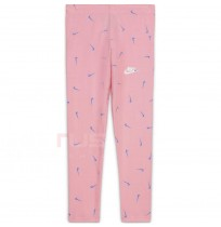 ДЕТСКИ КЛИН NIKE NSW FAVORITES LEGGING AOP PINK