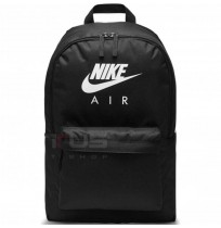РАНИЦА NIKE HERITAGE BKPK-2.0 BASIC AIR BLACK