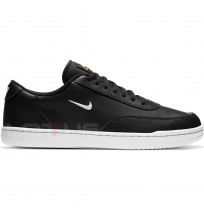 МЪЖКИ ОБУВКИ NIKE COURT VINTAGE BLACK/WHITE