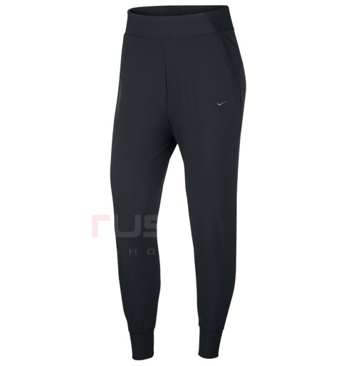 ДАМСКО ДОЛНИЩЕ NIKE BLISS LUXE PANT BLACK