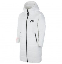 ДАМСКО ЯКЕ NIKE NSW CORE SYN PARKA WHITE