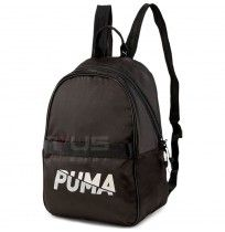 ДАМСКА РАНИЧКА PUMA CORE BASE BACKPACK BLACK