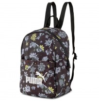 ДАМСКА РАНИЧКА PUMA CORE SEASONAL BACKPACK BLACK