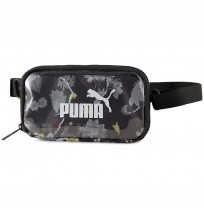 ДАМСКА ЧАНТИЧКА PUMA CORE SEASONAL SLING POUCH BLACK