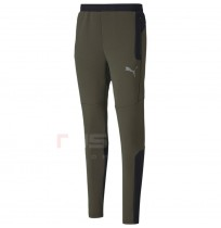 МЪЖКО ДОЛНИЩЕ PUMA EVOSTRIPE PANTS GREEN/BLACK