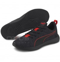 МЪЖКИ МАРАТОНКИ PUMA SOFTRIDE VITAL CLEAN BLACK