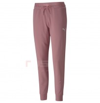 ДАМСКО ДОЛНИЩЕ PUMA MODERN SPORTS TRACK PANTS CL ROSE