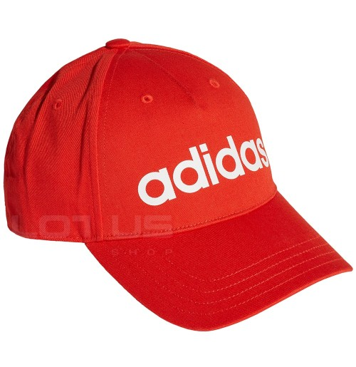 ШАПКА ADIDAS DAILY CAP RED
