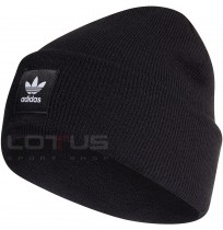 ЗИМНА ШАПКА ADIDAS AC CUFF KNIT BLACK