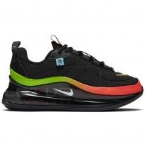 МАРАТОНКИ NIKE AIR MAX MX-720-818 BLACK/GREEN/CRIMSON