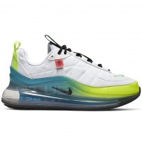 МАРАТОНКИ NIKE AIR MAX MX-720-818 WHITE