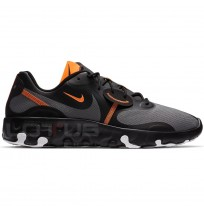 МЪЖКИ МАРАТОНКИ NIKE RENEW LUCENT II BLACK/IRON GREY
