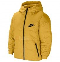 ДАМСКО ЯКЕ NIKE NSW CORE SYN JKT SOLAR FLARE