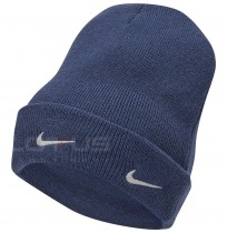 ЗИМНА ШАПКА NIKE NSW CUFFED BEANIE UTL FLASH NAVY