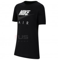 ДЕТСКА ТЕНИСКА NIKE NSW TEE NIKE AIR FA20 1 BLACK