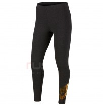 ДЕТСКИ КЛИН NIKE NSW FAVORITES SHINE LGGNG PR BLACK HEATHER/GOLD