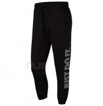МЪЖКО ДОЛНИЩЕ NIKE NSW JDI+ PANT FLC MIX BLACK