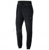 ДАМСКО ДОЛНИЩЕ NIKE ICNCLSH FLC BTTM GD BLACK