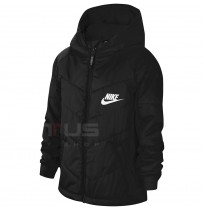 ДЕТСКО ЯКЕ NIKE NSW FILLED JACKET BLACK