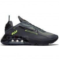 МЪЖКИ МАРАТОНКИ NIKE NIKE AIR MAX 2090 IRON GREY/VOLT