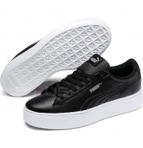 ОБУВКИ PUMA VIKKY STACKED L BLACK