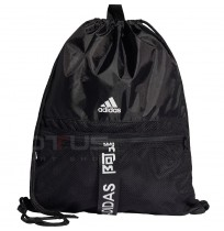 МЕШКА ADIDAS 4ATHLTS GB BLACK