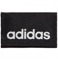 ПОРТМОНЕ ADIDAS LINEAR WALLET BLACK